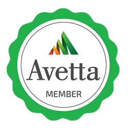 avetta member transparent logo