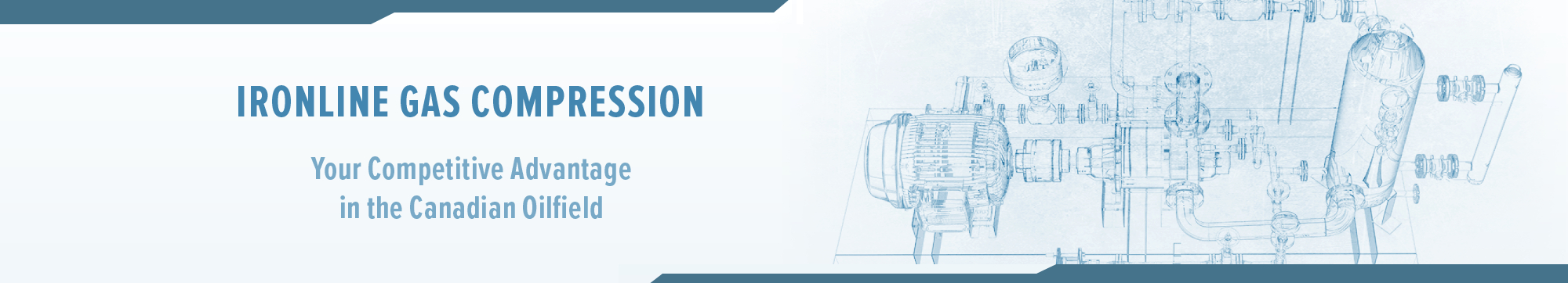 ironline compression logo