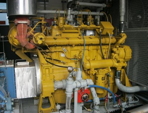 Retrofit Gas Compressor