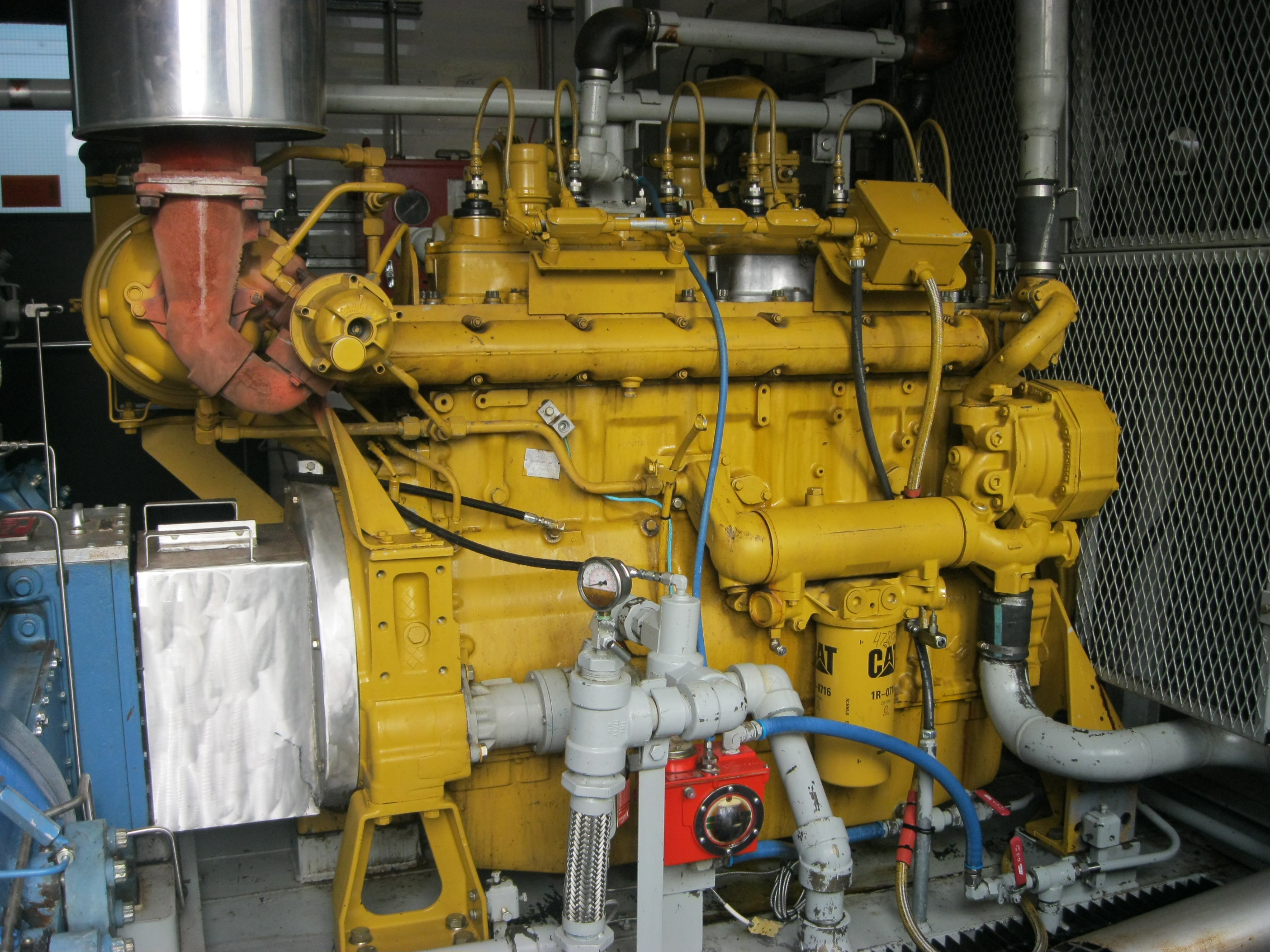 gas compressor Natural gas compressor station for sale barrgo is selling four cng flare gas compressors for a fraction of the price of new units these cng compressors were manufactured in 2010 and had an original price of $500k per unit.