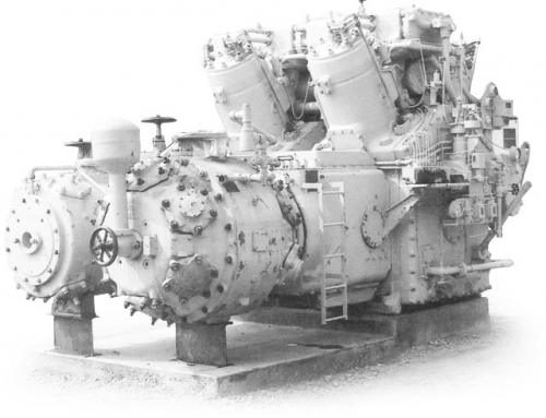 Know About the Gas Compressors Manufactured by Cooper Bessemer