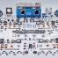 Ariel Compressor Parts Available At Ironline Compressions