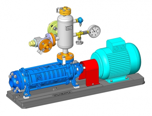 Advantages of Gas Compressor for sale and How You Can Make Full Use of It