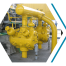 Cooper Bessemer Gas Compressor