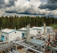 Natural Gas Compression Systems