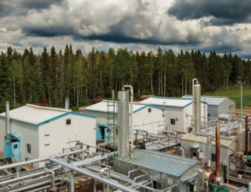 WHAT YOU NEED TO KNOW ABOUT NATURAL GAS COMPRESSION SYSTEMS?