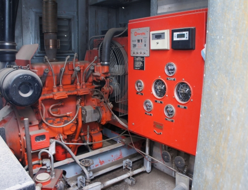 Know the Tips to Maintain the Durability of Natural Gas Compressor Parts