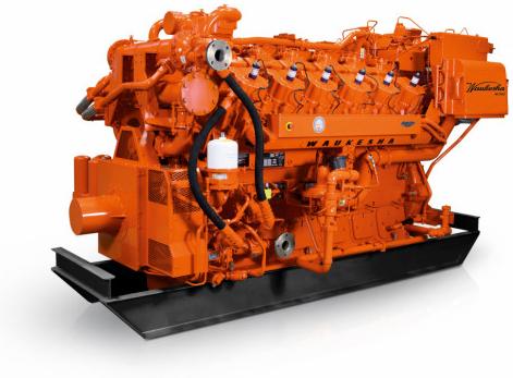 waukesha compressor parts canada