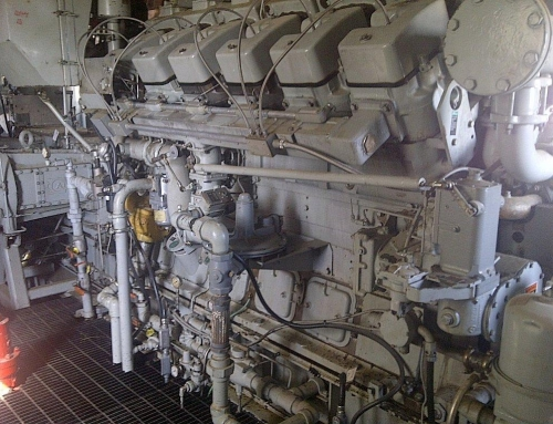 Finding Quality Waukesha 7044 Natural Gas Compressor