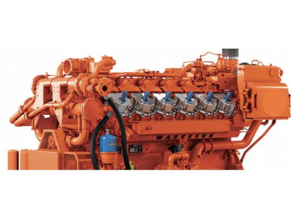 waukesha 7044 compressor usa