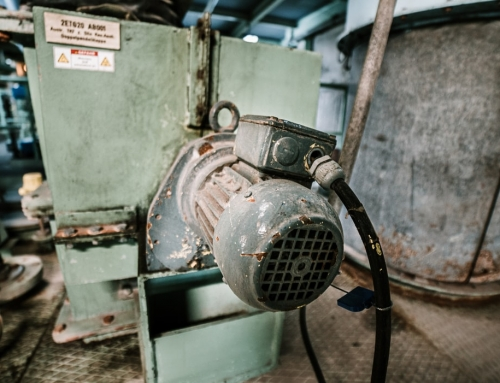 The Ultimate Guide to Natural Gas Compressors