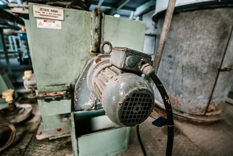 natural gas compressors canada