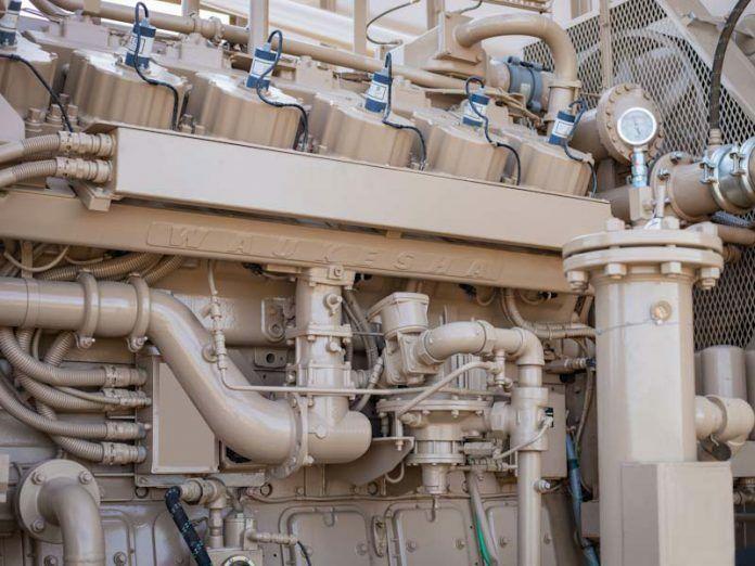 natural gas emission canada